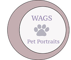 Wags Pet Portraits