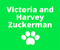 Victoria and Harvey Zuckerman